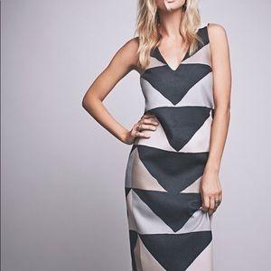 Mara Hoffman Printed Dress